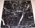 CHINA BLACK POLISHED 12X12